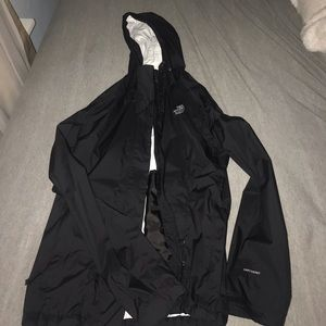 brand new black north face jacket